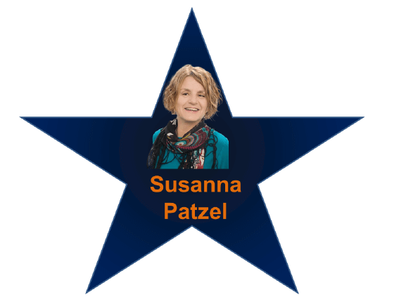 Susanne Patzel Stern