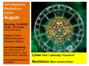 Meditation Sempach-Station